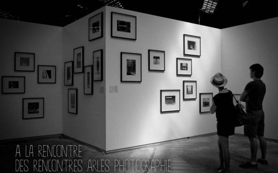 Rencontre de la photographie arles 2018