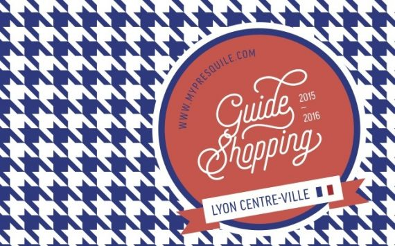 Guide shopping My Presqu'île