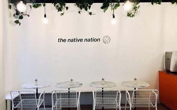 The Native Nation : nouvelle adresse hybride