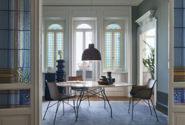 Kartell : icone italienne