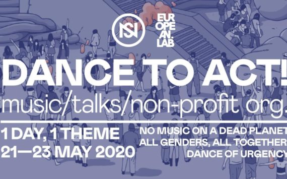 Nuits Sonores 2020 : Dance To Act!